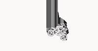 ROVER PARK Logo